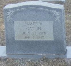James Murray Gatlin