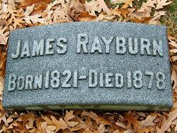 James William Rayburn