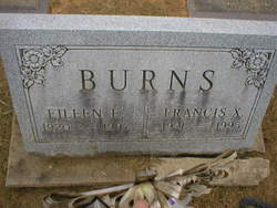 Eileen Elizabeth <I>Fox</I> Burns