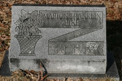 Marion Franklin Pike