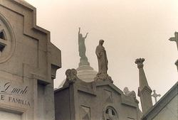 Cemitério do Alto de Sao Joao