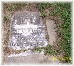 William Dwight Castor