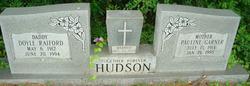Doyle Raiford Hudson