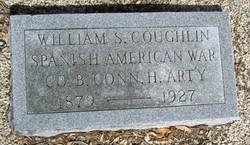 William Stephen Coughlin