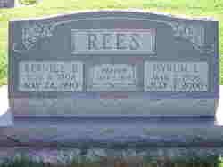 Bernice B. Rees
