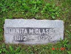 Juanita Mildred Glascock