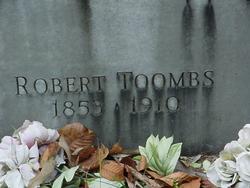Robert Toombs Wood