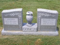 Elizabeth Gonczi