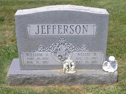 William A. Jefferson