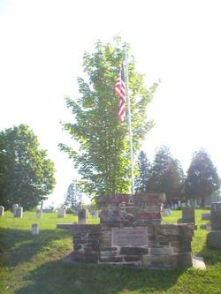 Advent Cemetery