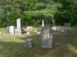 Hotel Road Cemetery