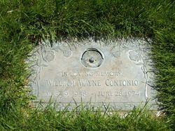 William Wayne Contonio
