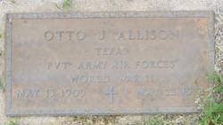 Otto Juan Allison