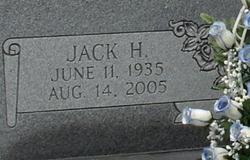 """Jackson Homer """"Jack"""" Anglin"""
