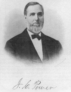John Carroll Power