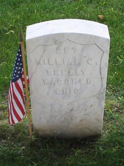 William G Skelly