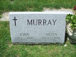 John Jerome Murray