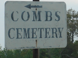 Combs Cemetery