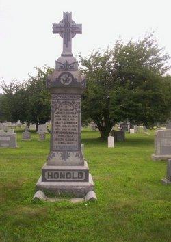 Joseph C Honold