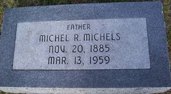 Michel Reinhard Michels