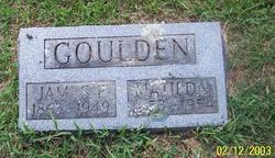 James Edward Goulden