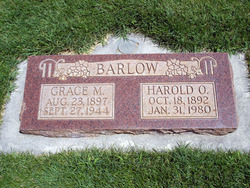 Grace <I>Moon</I> Barlow