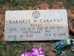 Earnest W. Caraway