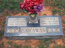 Clifton Caraway