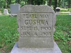 Pearl May Gushwa