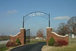 Pilot Grove City Cemetery