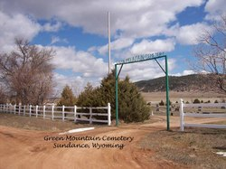 Green Mountain Cemetery