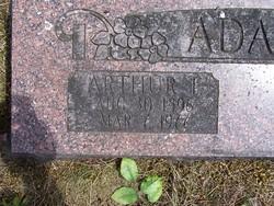 Arthur Francis Adams