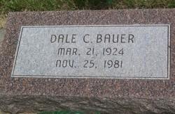 Dale Carl Bauer