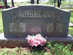 Irene <I>Thurmond</I> Alderman