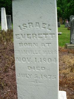 Israel Everett