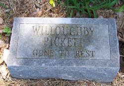Willoughby Pickett