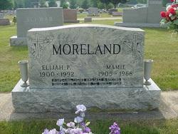 Elijah Preston Moreland