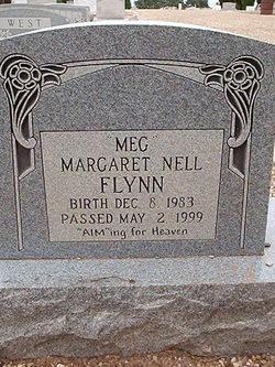 """Margaret Nell """"Meg"""" Flynn"""