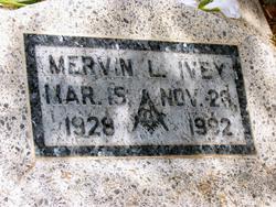 Mervin L Ivey