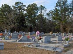 Sardis Primitive Baptist Church Cemetery