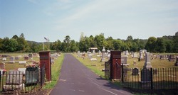 Belleview Baptist Cemetery