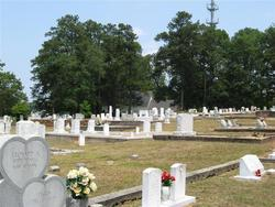 Sweetwater Baptist Church and Cemetery