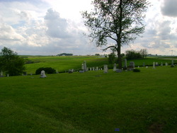 Cottage Hill Cemetery