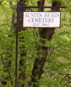 Austin Bemis Cemetery