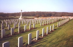 Maroeuil British Cemetery