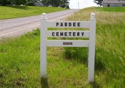 Pardee  Cemetery