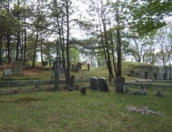Elder Ballou Meeting House Cemetery