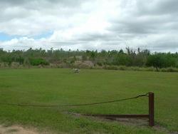Crum-Durrance Cemetery