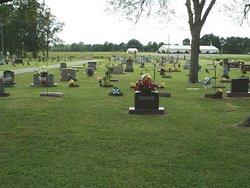 Hickory Plains Cemetery
