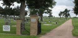 Blue Hill Cemetery